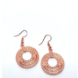Jewelry - Copper earrings
